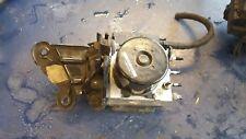 2010 VW GOLF SCIROCCO 1K0614517AT 1.4 TSI CTA ESP ABS ATE  10.0212-0481.4 G2+ DE