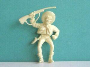 1 x JEAN HOEFFLER (W. GERMANY) WILD WEST COWBOY. 1/32 PLASTIC SOLDIER to clear