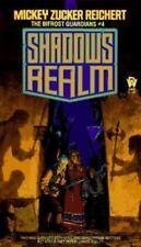Bifrost Guardians: Shadow's Realm 4 by Mickey Zucker Reichert (1990, Paperback)