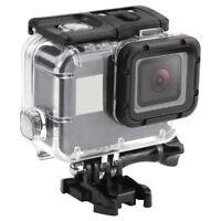 Diving Waterproof Housing Case For GoPro Hero 5 6 7 Black Camera Accessories 45m