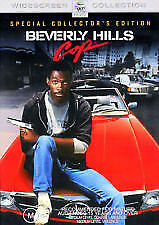 Beverly Hills Cop COLLECTORS EDITION (DVD, 2013) LIKE NEW CONDITION FAST POSTAGE
