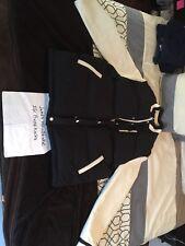 Nike NSW Down Destroyer Jacket Thermore Black/White 443874-011