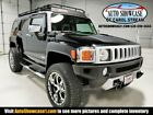 2009 HUMMER H3 SUV Alpha V8 2009 HUMMER H3 SUV Alpha V8 Black AVAILABLE NOW!!