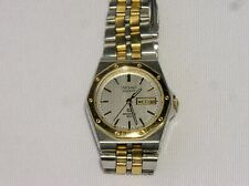 VINTAGE LADIES SEIKO SPORTS 100, 2 J QUARTZ, JAPAN, 8523-0160 A3...