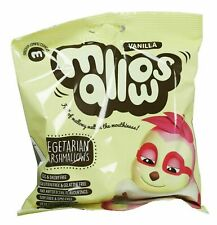 Freedom Mallows Vegetarian Marshmallows 75g ( Pack of 3 )