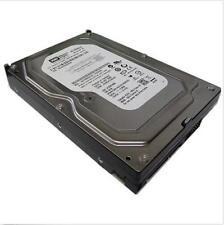 """Western Digital WD1600AAJS 160GB 7200RPM 3.5"""" SATA 3Gb/s Desktop Hard Drive"""