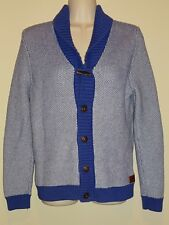 BAKER BY TED BAKER Humboldt Cardigan Sweater Boys Size 14