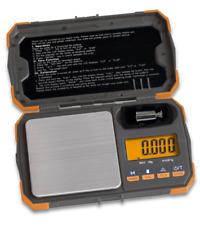 US Balance Pocket Scale INFERNO 20g x 0.001g Milligram Parts Counting Gram Carat