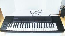 lowery micro genie v-60 organ piano synthesizer keyboard good