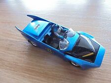 DIECAST Corgi Batmobile 1:43_made 1980_BMBV1 (504)_USED_xx34_A2a59