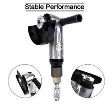 Air Angle Grinder Cut Off Tool Compressor Kit Stable Performance Sander Polisher