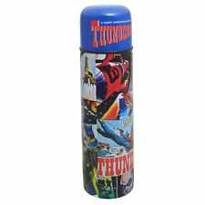 Thunderbirds Thermal Flask 500ml Volume With Tag