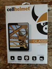 Cellhellmet Tempered Glass Clear Screen Protector For LG G Pad F8.0