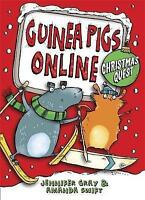 Guinea Pigs Online: Christmas Quest, Amanda Swift,Jennifer Gray, Very Good Book
