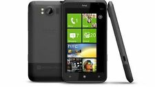 HTC TITAN WINDOWS MOBILE PHONE - UNLOCKED, WITH NEW HOUSE CHARGER AND WARRANTY