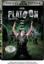 Platoon (Widescreen Special Edition) - Dvd - Very Good