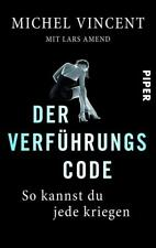 Der Verführungscode von Lars Amend und Michel Vincent (2014, Taschenbuch)