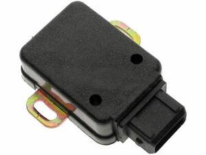 For 1993-1994 Isuzu Pickup Throttle Position Sensor SMP 13192ZX 2.6L 4 Cyl
