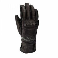 Chaquetas textiles Bering color principal negro para motoristas