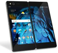ZTE Axon M 64GB Z999 GSM Unlocked Dual Screen SmartphoneGen