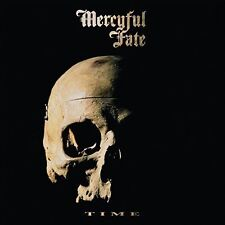 MERCYFUL FATE TIME NEW VINYL RECORD