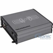 Belva BB200ABv2 500 Watt Class A/B 2-Ohm Monoblock Car Audio Amplifier