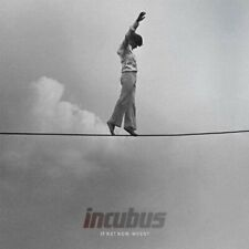 Incubus-`If Not Now, When?` Cd New