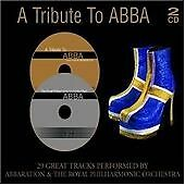 A Tribute To Abba, The Royal Po and Abbaration, Very Good