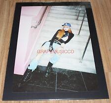 BLACKPINK BLACK PINK POP UP POP-UP STORE OFFICIAL GOODS PHOTO FRAME LISA VER.2