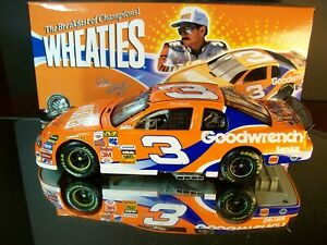Dale Earnhardt #3 GM Goodwrench Wheaties Fantasy 1997 Chevrolet Monte Carlo 3333
