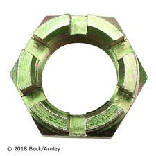 Beck/Arnley 103-0511 Spindle Nut
