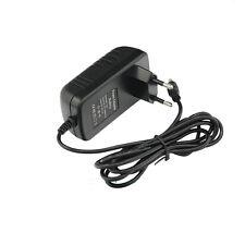 EU Adapter 12V 1A AC DC Plug Power Supply for CCTV Security Camera System