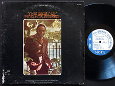 HORACE SILVER The Best Of.. LP BLUE NOTE BST 84325 Orig US 1969 RVG ST LIBERTY