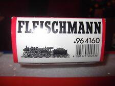 Fleischmann Sonderserie, 964160, BR 38 1747 Leerkarton , HO,
