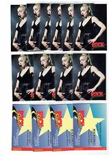 1X 1991 MADONNA PROMO Rockstreet SAMPLE PROTOTYPE Bulk Lot available NMMT