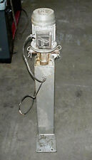 Motorized Hank Turning Device - Bench Model