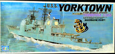 U.S.S.YORKTOWN CG-48, 1/700, ARII CC LEE Kit 01085 No.5 -NIB & SEALED,  2003
