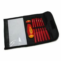 PENGGONG 7 in 1 Multifunction Screwdriver Set Magnetic Chromium vanadium J7G9