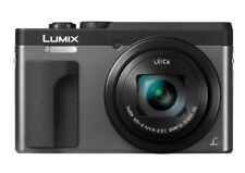 Panasonic DMC-TZ90EB-S 4K Digital Camera 20.3 MP 30x Optical Zoom 4K Record Blac