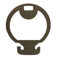Kitchenaid Stand Mixer End Cover Gasket Seal 240775-1 Genuine Spare Part