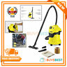 Karcher WD 3 P Wet And Dry Vacuum Cleaner 1.629-884.0