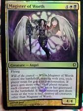 MAGIC THE GATHERING MAGISTER OF WORTH BUY BOX FOIL PROMO BRAND NEW MINT