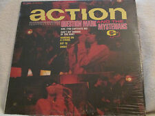 QUESTION MARK & THE MYSTERIANS ACTION..ORG '67 STEREO GARAGE-PSYCH SEALED!