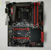 ASUS MAXIMUS VII HERO Mainboard Intel Z97 LGA1150 DDR3 VGA DVI HDMI With I/O