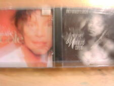 Natalie Cole [2 CD Alben] Take a Look + With LOve