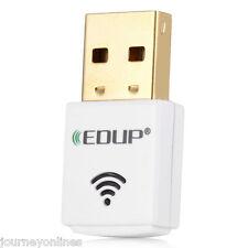 EDUP EP-AC1619 11AC 600Mbps Wireless Networking Adapter 2.4GHz / 5.8GHz USB WiFi