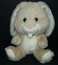 Build-a-Bear Buddies Smallfrys Mini Vanilla Cream Bunny Rabbit Plush Animal NWT