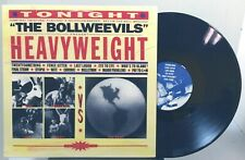 The Bollweevils - Heavyweight - ADR STRANGE PRODUCTIONDSR 35