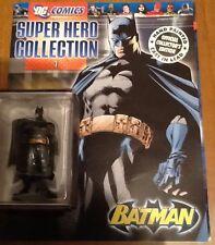 Dc Figurine Collection ISSUE 1 Batman