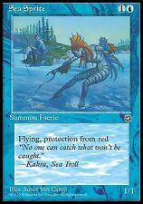▼▲▼ Sea Sprite (Farfadet marine) HOMELANDS #48 ENGLISH Magic MTG